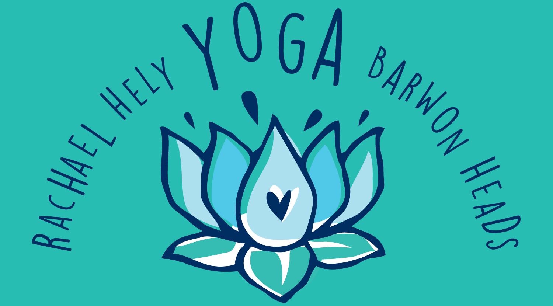 Rachael Hely Yoga